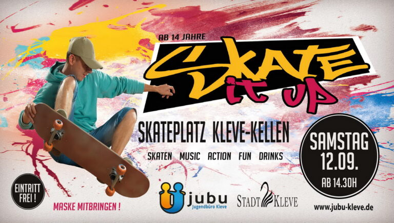 Skate It Up