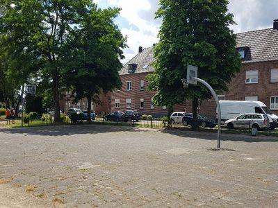 Basketballplatz an der Beethovenstraße