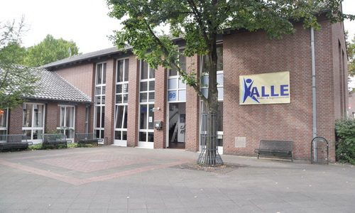 KALLE - Kinder- & Jugendzentrum