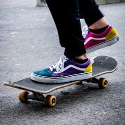 Skate It Up 2020